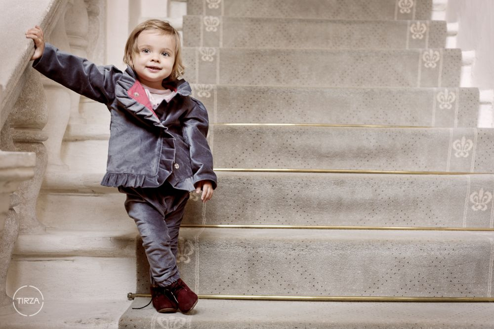 Heritage Kindermode - The Small Gatsby by Tirza Podzeit photography